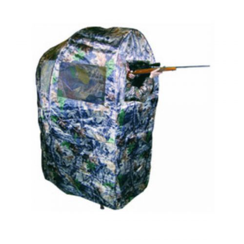 Ice Cube Fishing Tent Blind Hunting Shelter For 3 People