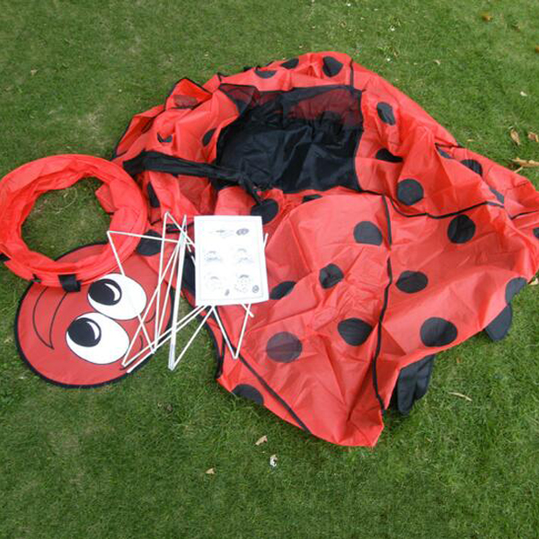 ladybug animal shape colorful kid playing tent Cartoon children tents 3 : animal tents - memphite.com